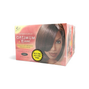 Case of SoftSheen-Carson Optimum Care No-Lye Relaxer Super Strength Super