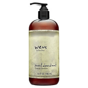WEN. by Chaz Dean Sweet Almond Mint Cleansing Conditioner 470ml