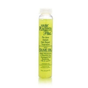 Hask Placenta No rinse Instant Olive Oil Treatment 18ml