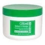 Creme Of Nature Natures Design Moisturising Creme Hair Dress w/Tea Tree 160ml
