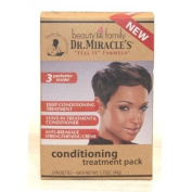 Dr. Miracles Feel It Condition Treatment Packs 3's