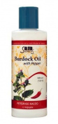 Burdock Oil with Pepper 130 ml