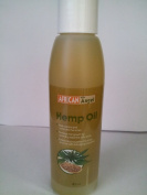 African Angel Hemp Oil 120ml