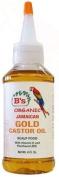 B's Organic Jamaican Gold Castor Oil Scalp Food 120ml