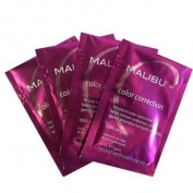 Malibu C Colour Correction - 1st Step to Success, 4 Packets