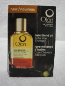 Ojon Advanced Hair Treatments From Nature Rare Blend Oil Total Hair Therapy