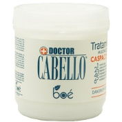 Dr.cabello Boe Treatment Multiaccion Dandruff Control 470ml