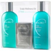 Malibu Wellness Scalp Wellness Kit Hair Care Product Sets