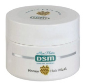 DSM Honey Hair Mask for Dry & Damaged Hair 250ml/8.5oz