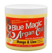 Blue Magic Argan Oil Mango and Lime Leave in Conditioner 410ml