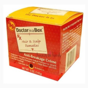 Bronner Bros Doctor in a Box Anti Breakage Creme