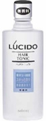 Mandom LUCIDO Hair Tonic 200ml