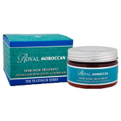Royal Moroccan Hair Mask Treatment 250ml