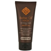 Osmo Berber Oil Mask Restoration Therapy With Argan Oil - 75mL 2.54fl.oz