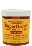 African Formula Super Grow Hair Gel Extrar Hold 470ml