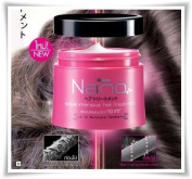 Nano Active Intensive Hair Treatment Lock in Moisture Technology ,For Dry Hair100 G.