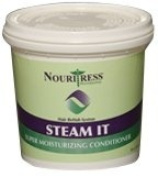 Nouritress Steam It Super Moisturising Conditioner
