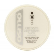 Osmo Intensive Deep Repair Mask - Ideal For Over Stressed, Heat Traumatised & Over Chemical Hair - 100ml