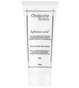 Moisturising Hair Cream with Sandalwood 100 ml by Christophe Robin