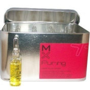MX Puring Vigour Plus Energising Weak Hair Ampule (12) 5ml