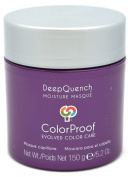 Colour Proof Deep Quench Moisture Masque - 470ml