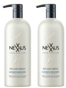 SCS Nexxus Humectress Conditioner - 1300ml pump x2