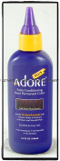 Adore Plus #348 DARK PLUM BROWN 100ml