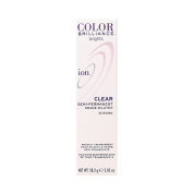 Ion Colour Brilliance Semi-Permanent Brights Clear Shade Diluter