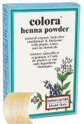 Colora - Henna Powder Natural Organic Hair Colour Buttercup Blonde - 60ml