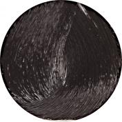 Waterworks Black Permanent Hair Colour, 5ml