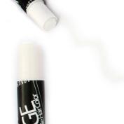 White Hair Chalk - Edge Blendable Hair Colour