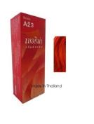 Berina Hair Colour Cream Permanent A23 -Bright Red colour