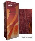 Berina Hair Colour Cream Permanent A15 -Red Blonde colour