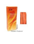 Berina Hair Colour Cream Permanent A19 -Golden Orange colour