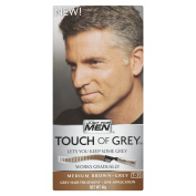 Touch Of Grey T35 Hair Colour Medium Brown Grey 40g