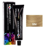 Matrix Colour Insider - Light Blonde Neutral - 9N