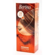 Berina Permanent Hair Dye Colour Cream A19 Golden Orange Amazing of Thailand