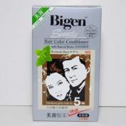 Brownish Black 882 - Bigen Speedy Hair Colour Conditioner