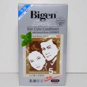 Dark Brown 883 - Bigen Speedy Hair Colour Conditioner