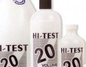 Delon Labs. Hi-Test 20 Volume Liquid Peroxide for And Hair Colour Line 1000ml Professional Grade