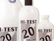 Delon Labs. Hi-Test 20 Volume Liquid Peroxide for And Hair Colour Line 1000ml Professional Grade