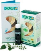 EcoColors Haircolor Dark Blonde