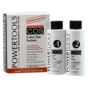 Powertools Colour Out System- two 120ml