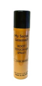 3 My Secret Root Touch up Spray 60ml/56.7g