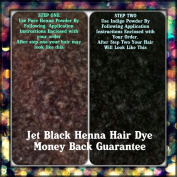 Organic Henna Hair Colour(10 Shades)