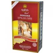 Henna Powder Hair Colouring Mahogany 1 Box