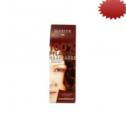 SANTE Chestnut Brown Herbal Hair Colours 100 gm