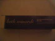 Beth Minardi Signature Demi-Permanent Colour Creme 6bg Cinnamon Toast 60ml