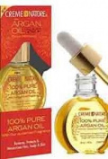 Creme of Nature 100% Pure Argan Oil 30ml