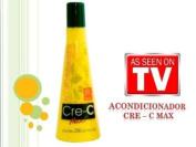 ACONDICIONADOR CRE C MAX